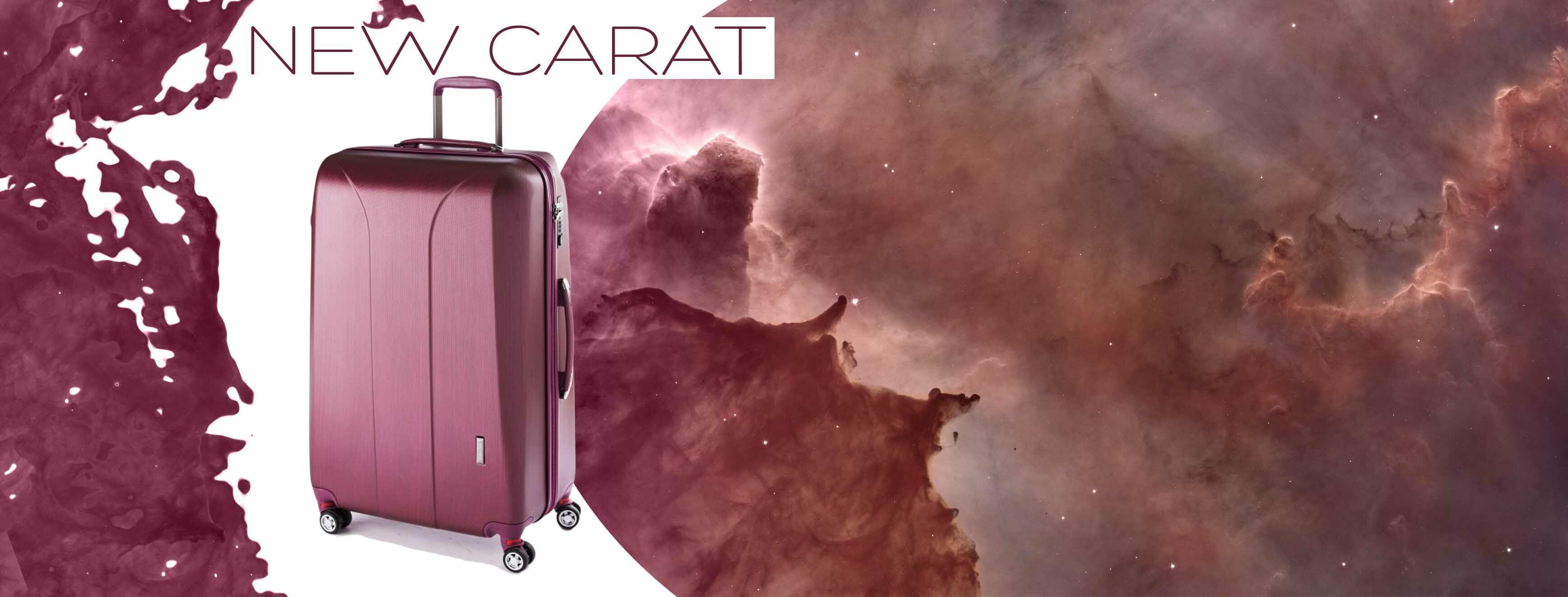 newcarat